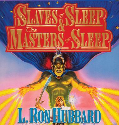 Slaves of Sleep: and The Masters of Sleep 9781592122196