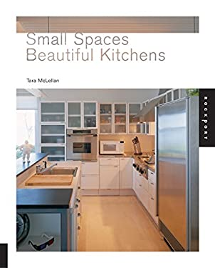 Small Spaces Beautiful Kitchen 9781592531394