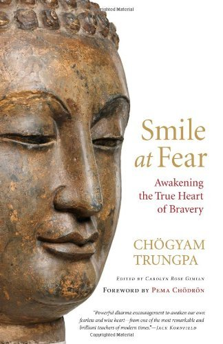 Smile at Fear: Awakening the True Heart of Bravery 9781590308851