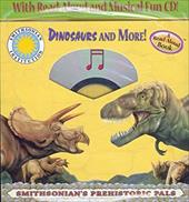 Smithsonian: Dinosaurs and More! 7242120