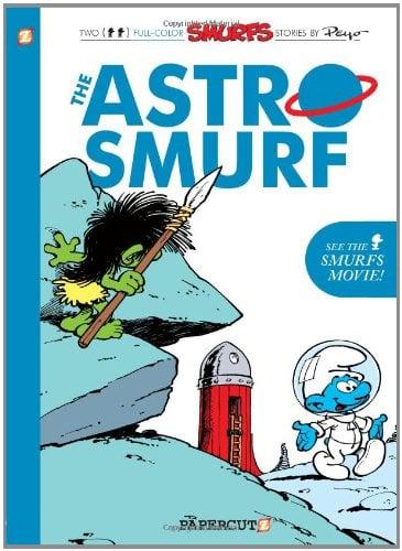 Astrosmurf 9781597072502