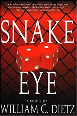 Snake Eye 9781596873575