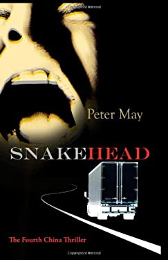 Snakehead: A China Thriller 9781590586068