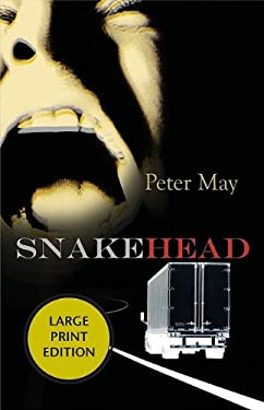 Snakehead: A China Thriller 9781590586075
