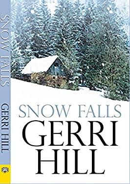 Snow Falls 9781594933165