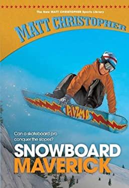 Snowboard Maverick 9781599531168