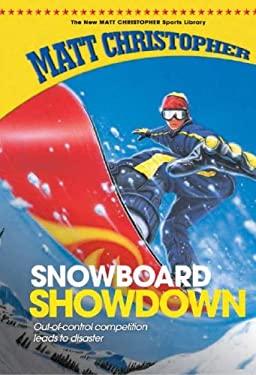 Snowboard Showdown 9781599531090