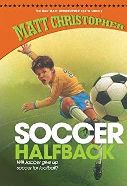 Soccer Halfback 9781599531106