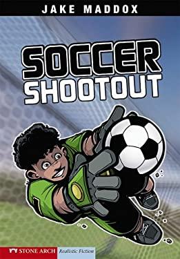 Soccer Shootout 9781598898965