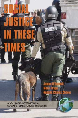 Social Justice in These Times (PB) 9781593112189