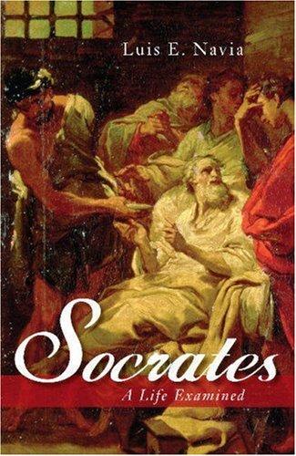 Socrates: A Life Examined 9781591025016