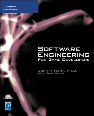Software Engineering for Game Developers [With CDROM] 9781592001552