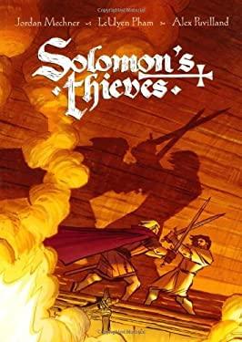 Solomon's Thieves 9781596433915