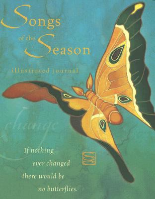 Songs of the Season: Illustrated Journal