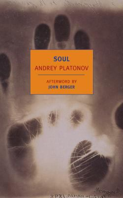 Soul: And Other Stories 9781590172544
