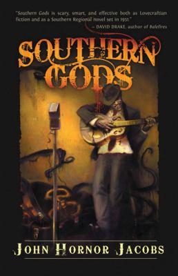 Southern Gods 9781597802857