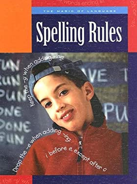 Spelling Rules 9781592964352