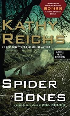 Spider Bones 9781594134821