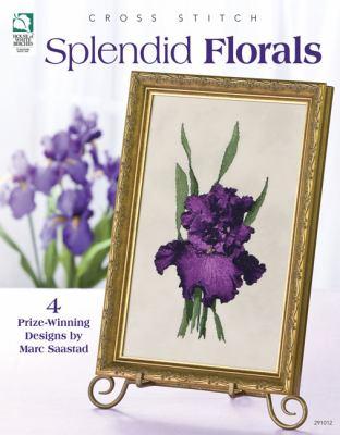 Splendid Florals 9781590122297