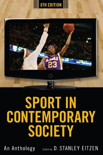 Sport in Contemporary Society: An Anthology 9781594517204