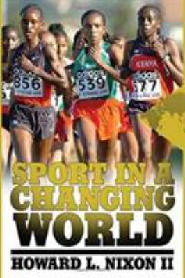 Sport in a Changing World 9781594514425