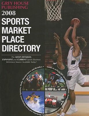 Sports Market Place Directory 9781592373482