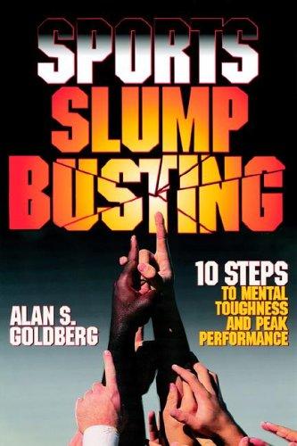 Sports Slump Busting 9781595261014