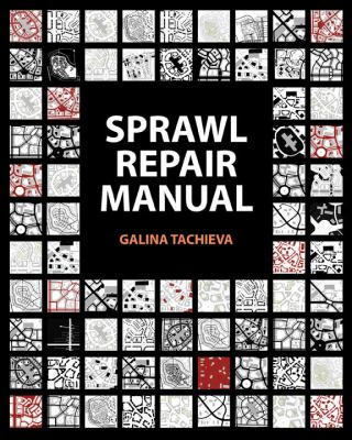 Sprawl Repair Manual 9781597267328