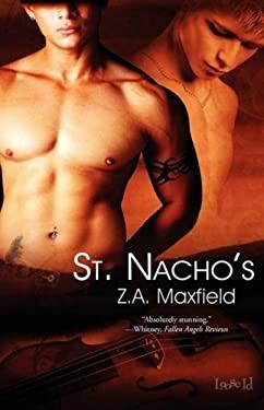 St. Nacho's 9781596328839