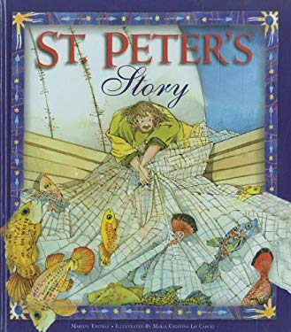St. Peter's Story 9781593251963