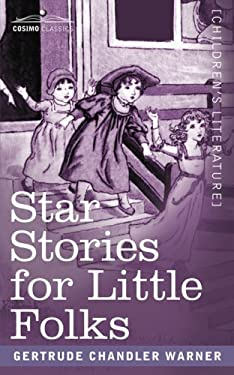 Star Stories for Little Folks 9781596059061