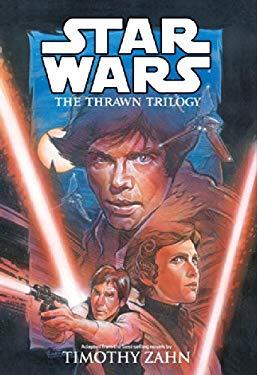 Star Wars: The Thrawn Trilogy Star Wars: The Thrawn Trilogy