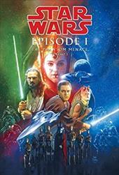 Star Wars Episode I: The Phantom Menace, Volume 1 7357988