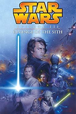 Star Wars: Episode III Revenge of the Sith 9781593073091