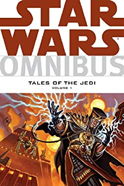 Star Wars Omnibus: Tales of the Jedi Volume 1 9781593078300