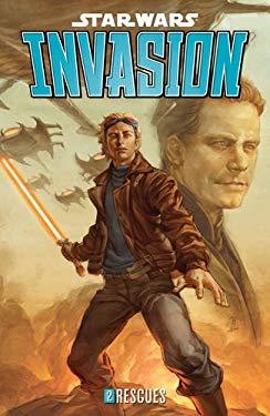 Star Wars: Invasion Volume 2 - Rescues 9781595826305
