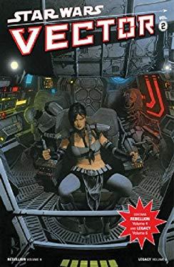 Star Wars Vector, Volume 2 9781595822277