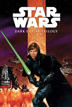 Star Wars: Dark Empire Trilogy 9781595826121