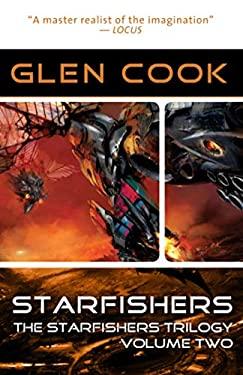 Starfishers, Volume 2 9781597801683