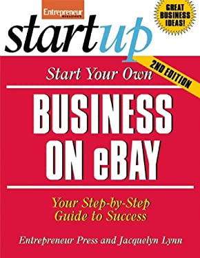Start Your Own Business on eBay 9781599180861