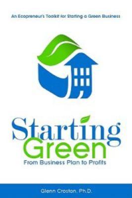 Starting Green 9781599183558