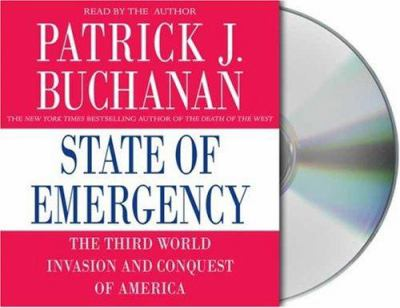 State of Emergency: The Third World Invasion and Conquest of America 9781593979614
