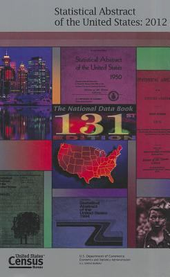 Statistical Abstract of the United States 9781598046243