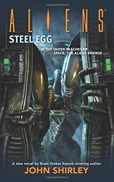 Steel Egg 9781595821140
