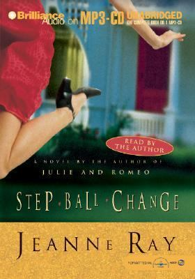 Step-Ball-Change 9781593351687
