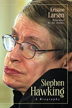 Stephen Hawking: A Biography 9781591025740