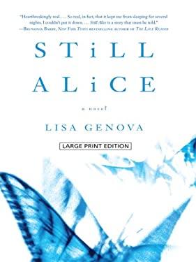 Still Alice 9781597229395
