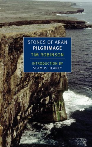 Stones of Aran: Pilgrimage 9781590172773
