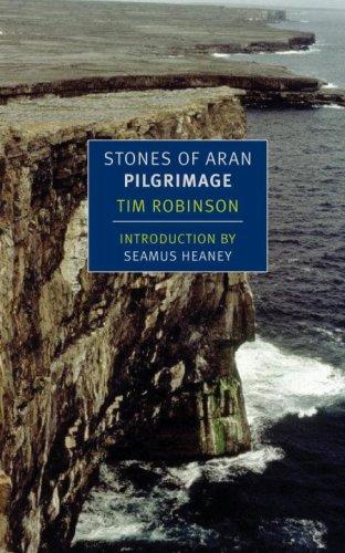 Stones of Aran: Pilgrimage 9781590172773
