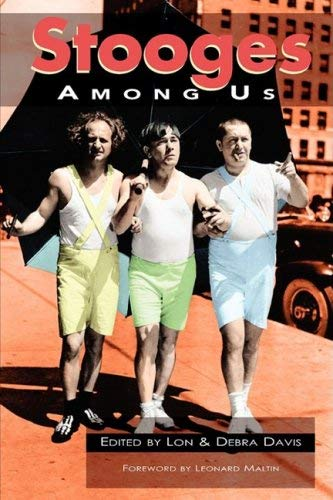 Stooges Among Us 9781593933005